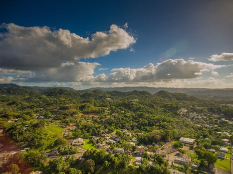 Is Puerto Rico's Renewable Energies Transition Fueling or Fueled by Disasters?
